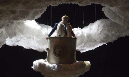 Per la Fondazione Teatro Piemonte Europa dieci anni d'attività. 34 nuovi spettacoli in cartellone.