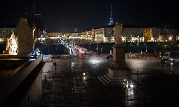 Talenti emergenti a Torino. Esercizi di vita, magia e scrittura