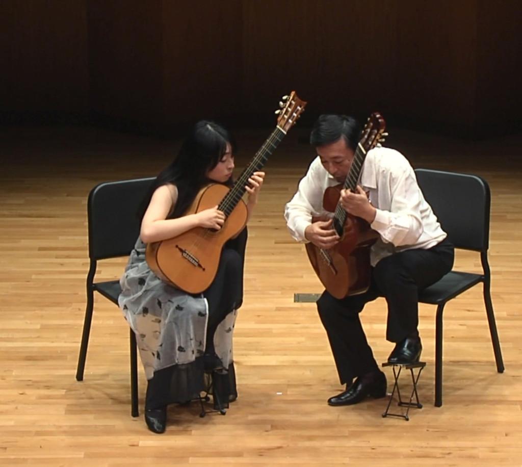 Koyumi&Kazuhito