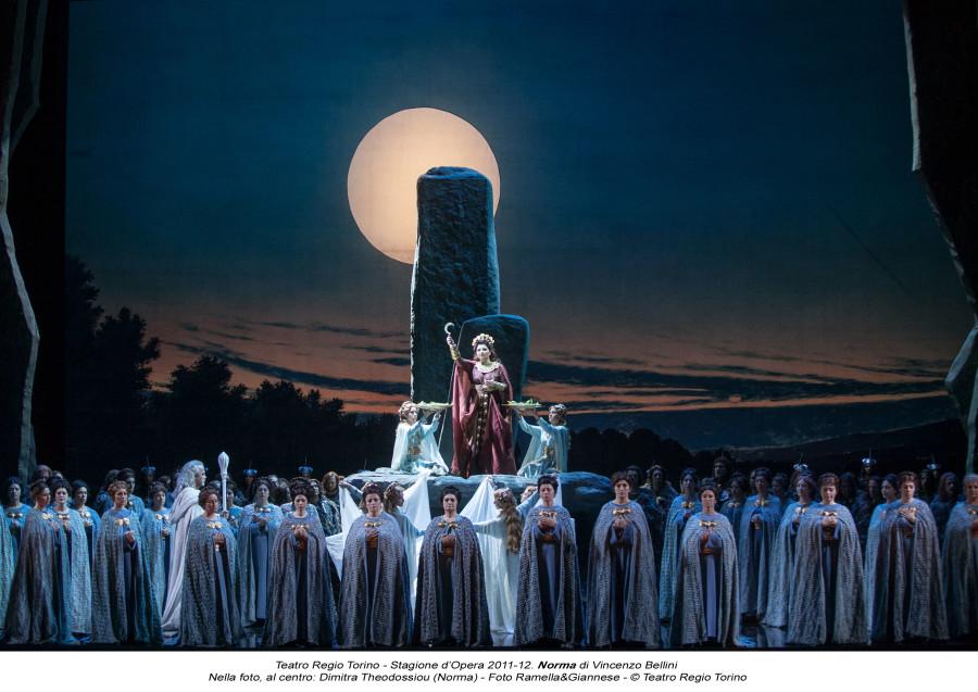 Il Teatro Regio invitato in Finlandia al Savonlinna Opera Festival.