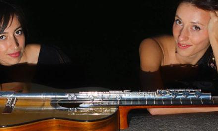 La chitarra classica è la protagonista di Six Ways. Concerti gratuiti fino al 26 luglio.