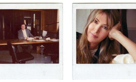 Cristina Tardito alias Kristina Ti: la libertà di essere se stessi, nell'imprenditoria come nella vita.