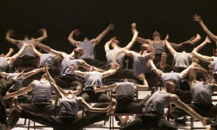 Bellus, Humus e Secus inaugurano Torinodanza, spettacolo della Batsheva Dance Company
