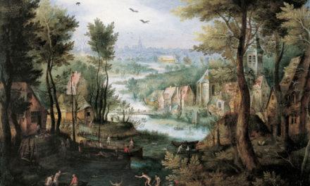 I Brueghel. Capolavori dell'arte fiamminga alla Reggia di Venaria.