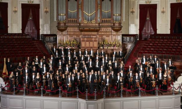 La Royal Concertgebouw Orchestra diretta da Daniele Gatti per il Meets Europe al Lingotto.