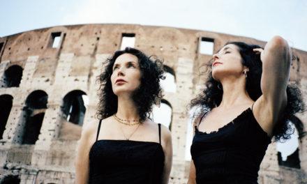 Le pianiste Katia e Marielle Labèque aprono la stagione dell'Unione Musicale.