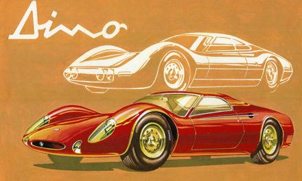 """Lo """"Stile Pininfarina"""" nel salotto di iQOS Embassy. Chiacchiere sul design italiano."""