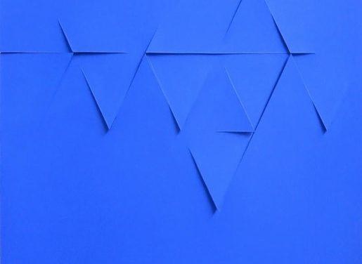 Gli Incisi plastici e minimalisti di Mario Surbone alla Galleria RoccaTre.