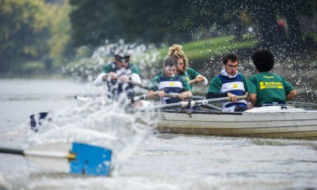 Tutto pronto per la Regata Nazionale di ParaRowing. Trofeo Rowing for Tokyo – Paralympic Games 2020