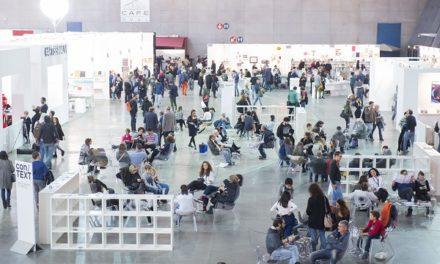 Terminate le quattro giornate di Artissima per la grande fiera dell'arte contemporanea.