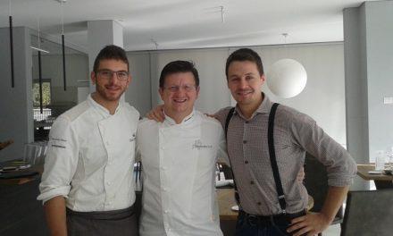 La creatività di Artissima coinvolge anche gli chef stellati Grasso & Macchia, con il nuovo progetto Casa Format