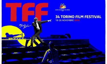 Il Torino Film Festival alla 34 edizione convoca tutti nel buio cinefilo delle sale.