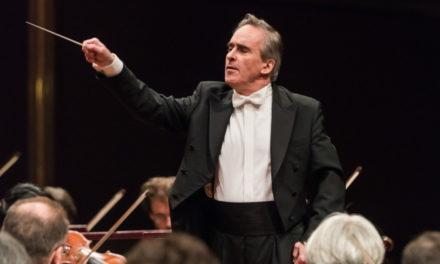 L'Orchestra Sinfonica della Rai apre con atmosfere finlandesi e Wagner. Dirige Conlon.