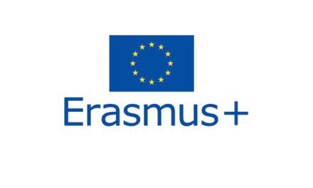 Nuovo bando Erasmus + per progetti di cooperazione diretti a istruzione e formazione.