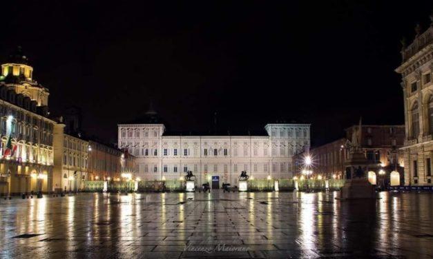 """Piazza Castello ospiterà per la prima volta il falò valdese. Celebra le """"Lettere patenti"""" istituite da Carlo Alberto."""