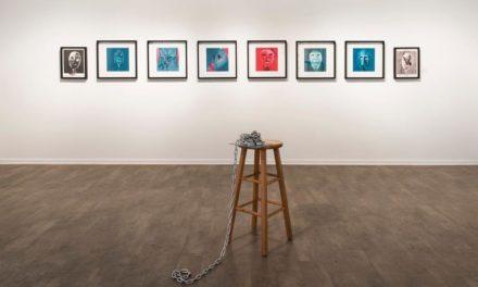 Eccentric Spaces: 5 artiste ragionano sullo Spazio da Riccardo Costantini Contemporary