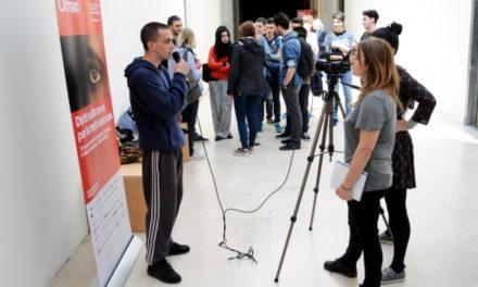 """""""Libera la parola"""", il concorso giornalistico per le scuole sulla libertà d'espressione."""