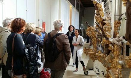 """Il Centro per la Conservazione e il Restauro: """"splendido scrigno"""" d'eccellenza culturale a Venaria."""
