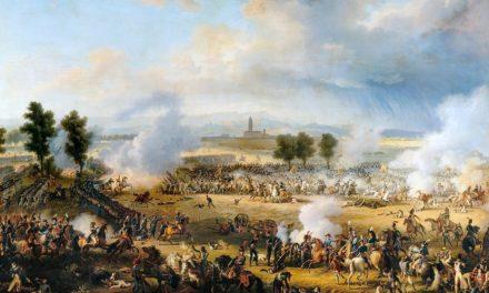 Giovani Ufficiali a Marengo sulle orme di Napoleone per un battlefield tour.