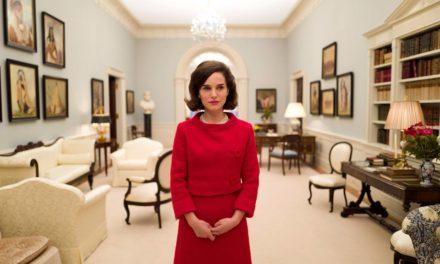 Jacqueline Kennedy rivive con Natalie Portman nel film di Pablo Larraín: Jackie.