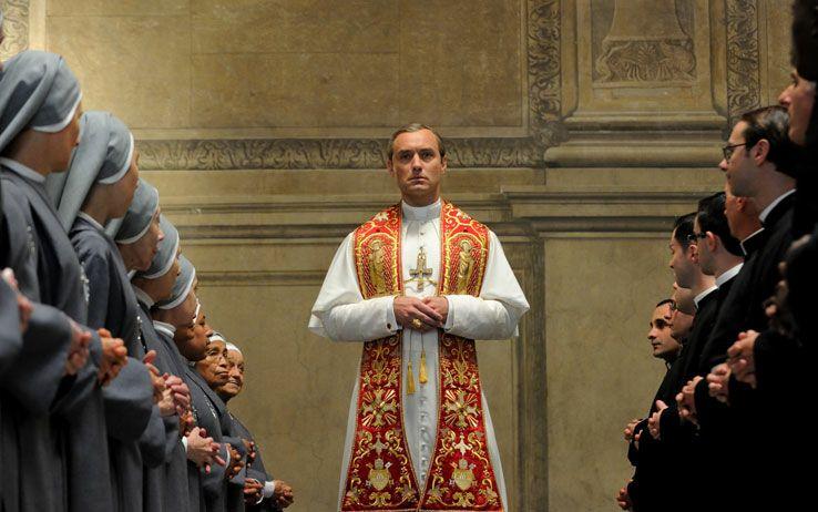 Il mistero di The Young Pope. Un cambio di paradigma.