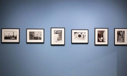 L'Italia dal bianco e nero al colore vista dai fotografi dell'Agenzia Magnum da Camera.