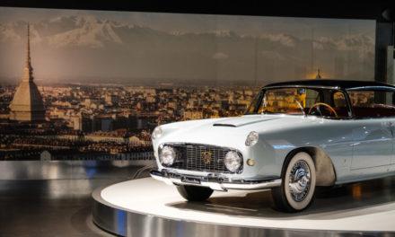 Il Crossroads al Mauto. Un  viaggio tra Italia e Usa all'epoca del boom: tra auto da sogno, arte e cinema.