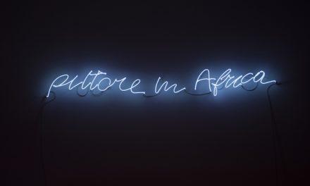 """La Fondazione Merz: """"da semplice luogo espositivo a complessa piattaforma creativa""""."""