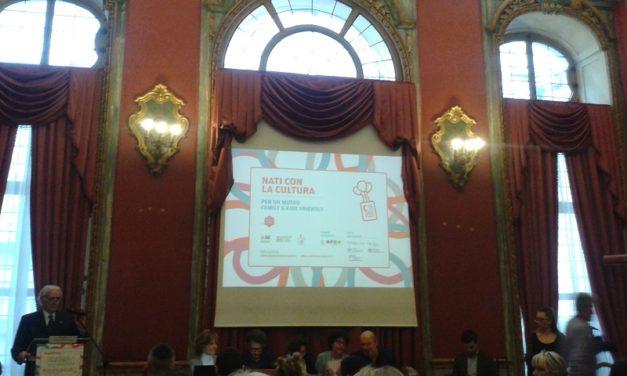 ll bando OPEN: innovazione e partecipazione culturale.