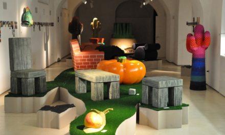 Franco Mello. Designer by accident da Torino al PLART di Napoli.