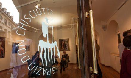 La Fondazione Bottari Lattes, due sedi, un'unica grande passione per l'arte e la letteratura, nel nome di Mario Lattes.