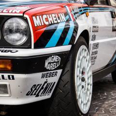 RALLY ERA 2017, le stelle, i campioni e le vetture che hanno fatto la storia del rally.