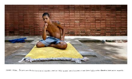"""""""Dreams"""", per dove sognare è un lusso. Un progetto fotografico di Elena Givone."""