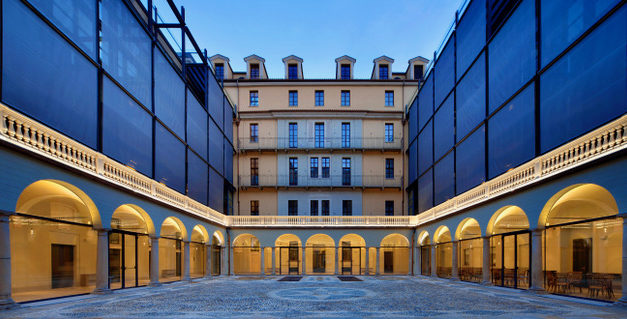 A Torino 111 porte si aprono per 2 giorni con il progetto OpenHouse.