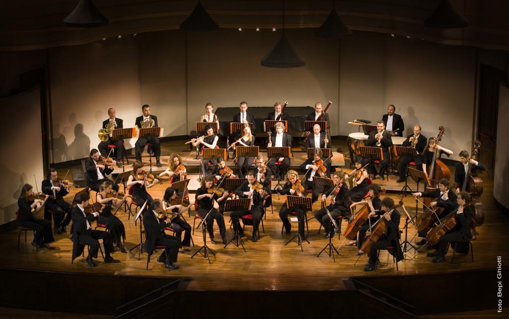 OFT - Orchestra (© Bepi Ghiotti)