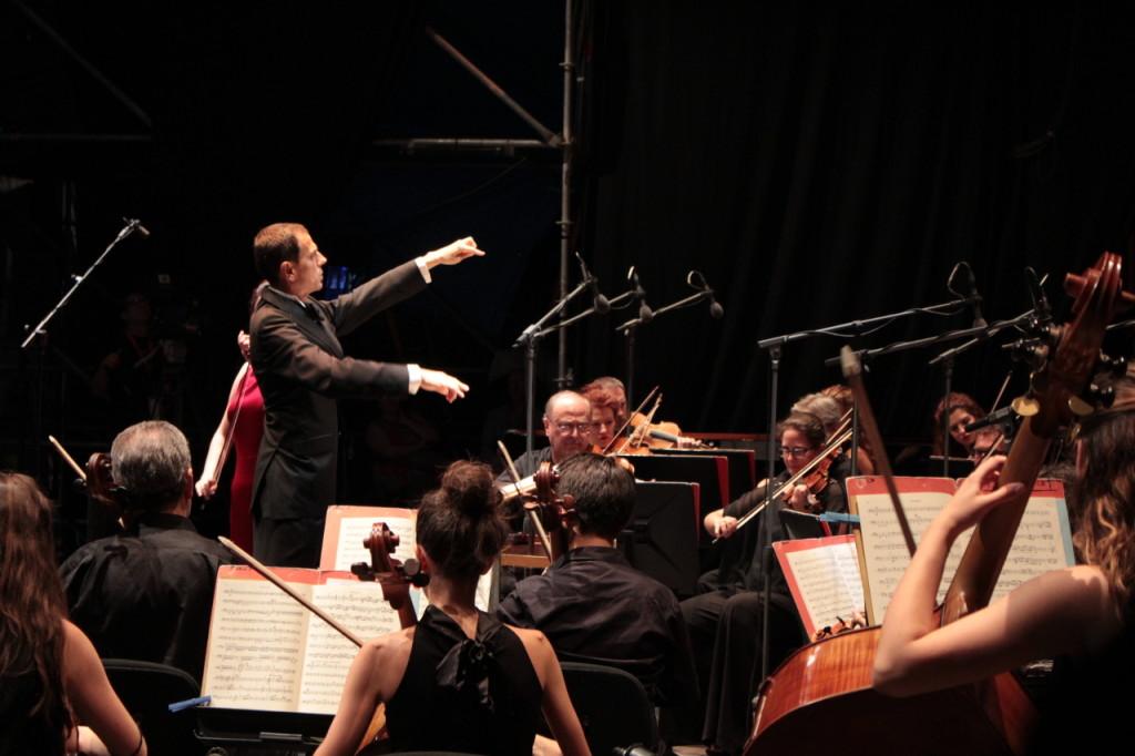 OFT - Pretto e Orchestra