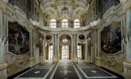 Il Soprano Maria Mitsopoulou per il Concerto di Primavera a scopo benefico a Villa della Regina