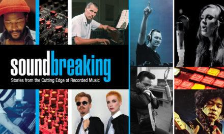 Rai5 manda in onda Soundbreaking. Otto puntate di storia contemporanea musicale.