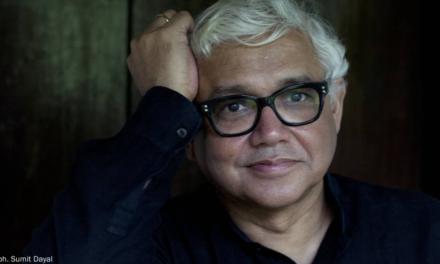 Lo scrittore indiano Amitav Ghosh a Torino per parlare di cambiamenti climatici. Prima l'Off poi il Lingotto.
