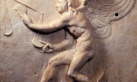 Cos'è il Kairòs, da dove viene, è davvero una porta sull'interiorità ?