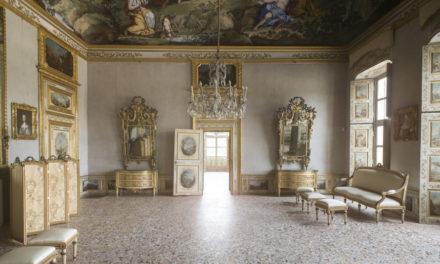 La Palazzina di Caccia di Stupinigi riapre l'Appartamento del Re: fulgente bellezza settecentesca.