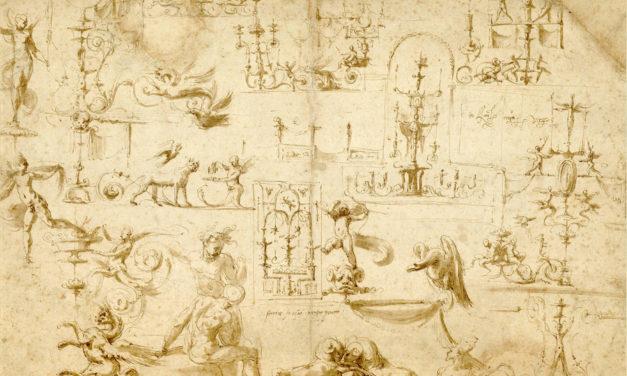 Ritorna a guardarci, con burbera ruvidezza, Leonardo Da Vinci. Sosterremo lo sguardo ?