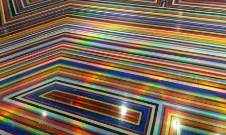 Chiude la mostra dedicata alle emozioni dei colori esposta alla Gam e al Castello di Rivoli