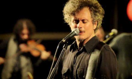 Con il progetto – Le Parole di Lulu'- Niccolò Fabi raccoglie fondi per l'infanzia. Concerto a Poirino.