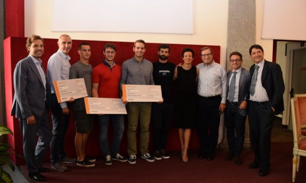 Viaggio premio a Seattle per gli studenti torinesi vincitori degli Innovation Award di Amazon