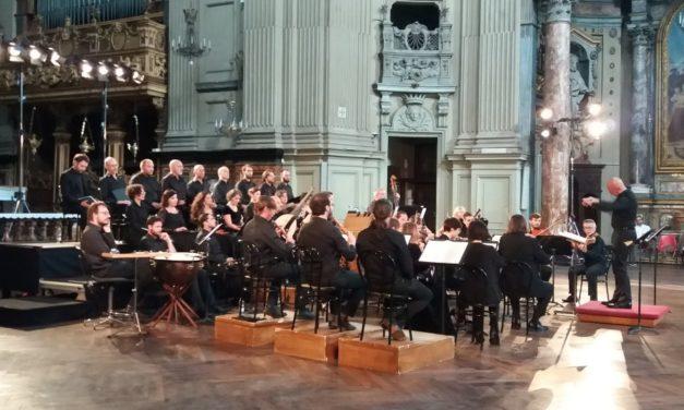 A Mito – Settembre Musica la prima assoluta del compositore Pärt Uusberg conquista il pubblico.
