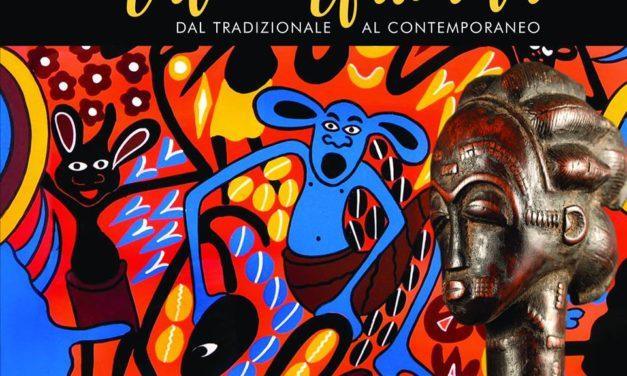 Stregati dall'incanto inesplicabile dell'arte Africana. Il M.A.C.I.S.T. di Biella sotto l'influsso del mistero.