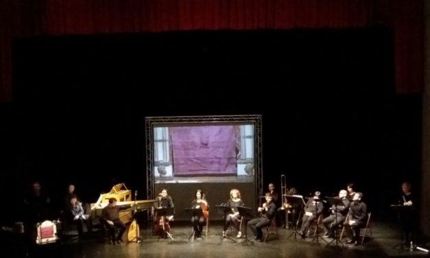 L'Orfeo di Monteverdi: dove le parole finiscono, inizia la musica (Heinrich Heine).