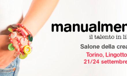 La manualità femminile non è affatto passata di moda. Al Lingotto senza Irina Palm.