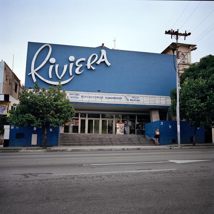 Cines de Cuba - Carolina Sandretto